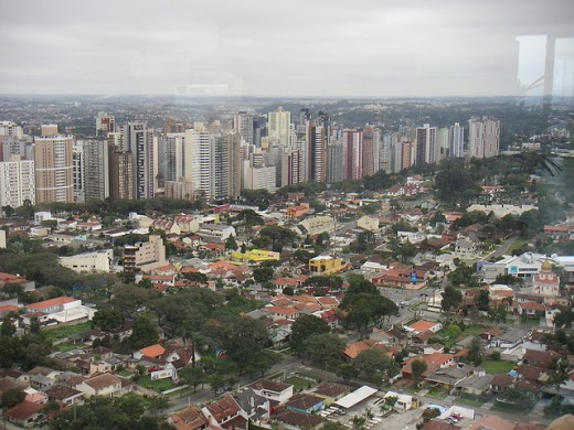Curitiba by Thomas Hobbs 520x390 Issue v0.7: 18 Latin American Tech Hubs You Should Know