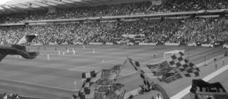 Football – Sport – Fans