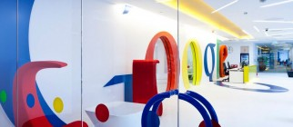 Google – office