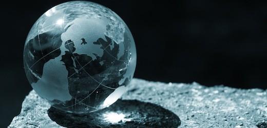 globe, ecology