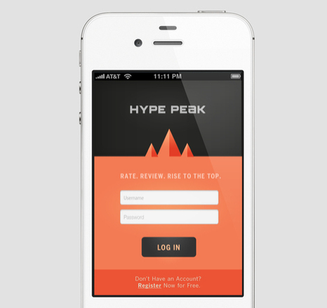 15 Gorgeous Mobile Ui Designs For Your Inspiration
