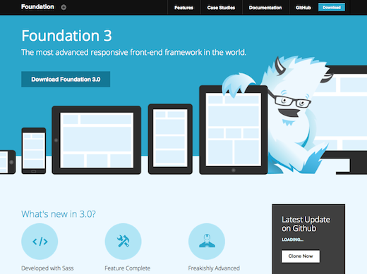 Screen Shot 2012 06 29 at 4.06.37 PM ZURB releases Foundation 3: A responsive front end framework, rebuilt from the ground up