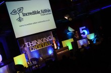 TDC12 LP 17 220x145 Thinking Digital: The UKs answer to TED