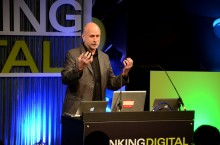 TDC12 LP 9 220x145 Thinking Digital: The UKs answer to TED