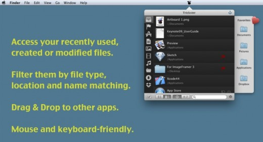 Trickster1 520x281 The best Mac apps of 2012 so far