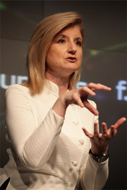 b32fc993 e8f9 4b0b b416 613f621b4c95 640x960 520x780  Arianna Huffington: Selling to AOL was the best thing we ever did