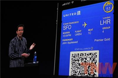 Apple announces Passbook: The simplest way to get all of your passes in one place