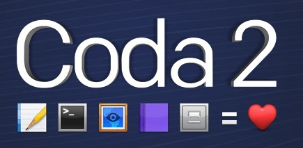 coda 2 The best Mac apps of 2012 so far