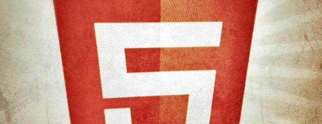 code5 – html5