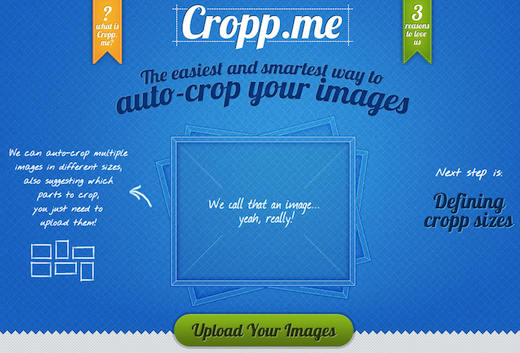 cropp1 Neat! Cropp.me auto crops your images online   does it fast and does it well
