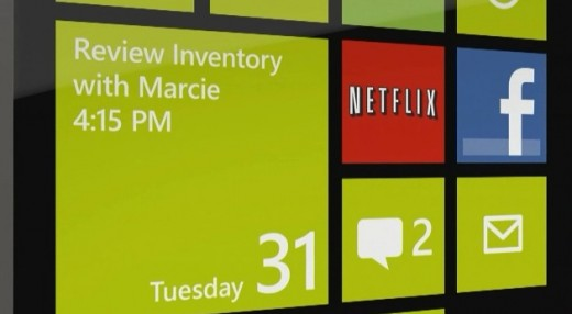 d 520x286 Microsoft announces Windows Phone 8, shares code core with Windows 8, ships this fall