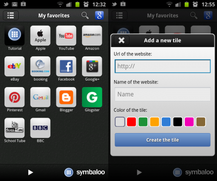 e TNW Pick of the Day: Symbaloo launches mobile apps to sync bookmarks across all your devices