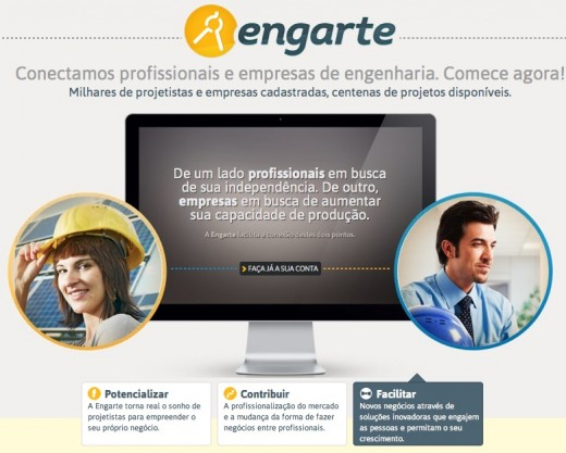 engarte 520x417 How crowdsourcing is taking root in Latin America