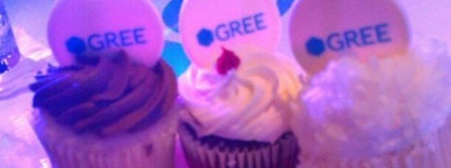 gree cakes