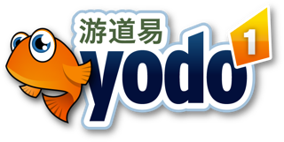 logo fish1 Beijing based Yodo1 grabs $2m to help US game developers crack China