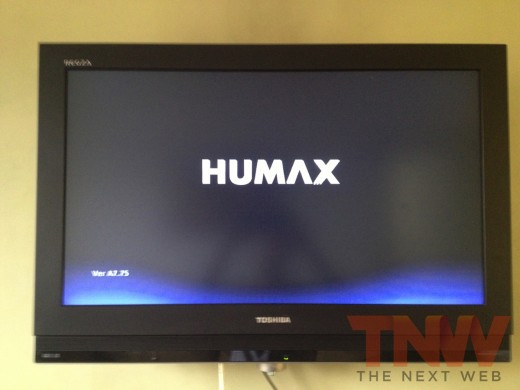 photo 13wtmk2 520x390 A first look at the UKs long awaited YouView smart TV service