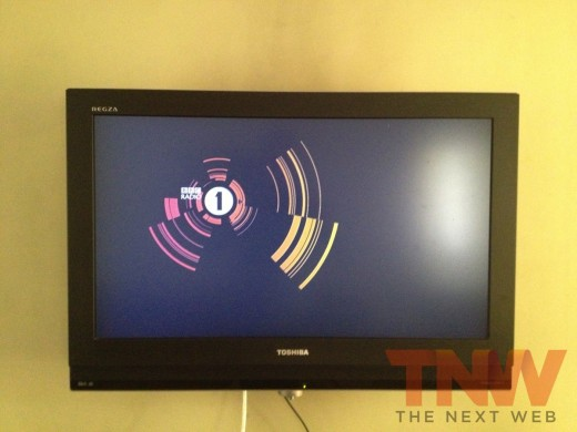 photo 35wtmk2 520x390 A first look at the UKs long awaited YouView smart TV service