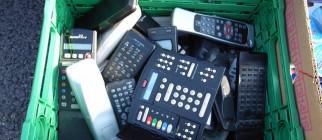 remote control by nicolas nova