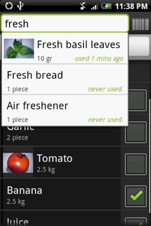 shopping list 10 great Android apps to boost your productivity