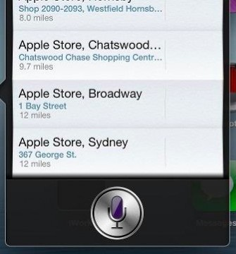 sirisydney 640x360 Siri confirms much speculated new Apple Store will open in Sydney