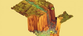 06-Waterfall