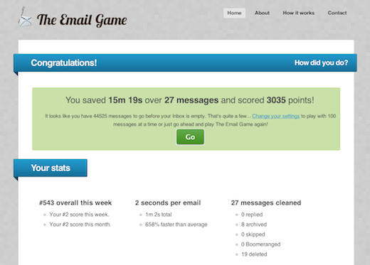 33 The geeks guide to dealing with email overload