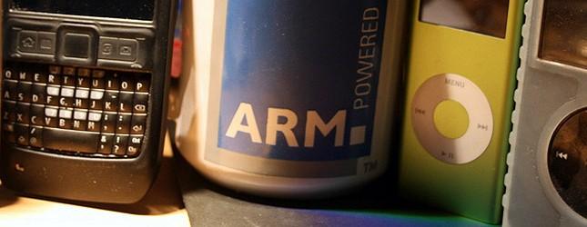 ARM660