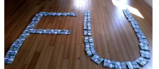 As promised, here_s the photo of $211,223 in cash we raised for charity – The Oatmeal-2