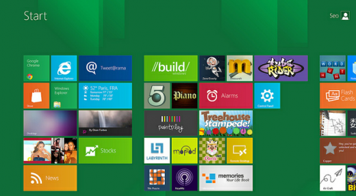 Capture2 520x287 As their niche is replaced, Microsoft appears set to delete desktop gadgets from Windows 8