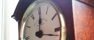 Clock – Time