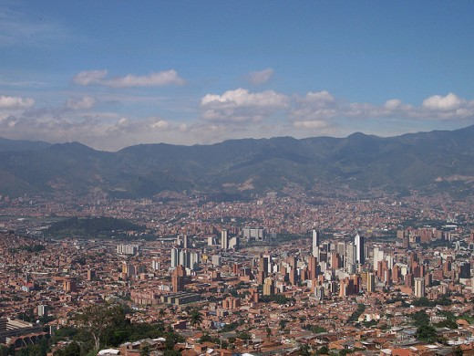 Medellin by joseduque 520x390 Issue v0.7: 18 Latin American Tech Hubs You Should Know
