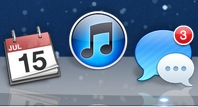 Messages Dock bounce Badge TNWs Complete Guide to Notifications in OS X 10.8 Mountain Lion