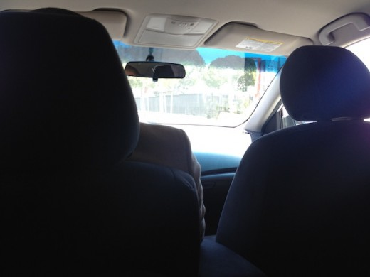 Photo Jul 04 1 18 00 PM 520x390 Heres what to expect from an UberX hybrid ride [photos]