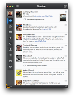 Screen Shot 2012 07 10 at 11.05.05 PM The hotly anticipated Tweetbot comes from iOS to the Mac as a free public alpha