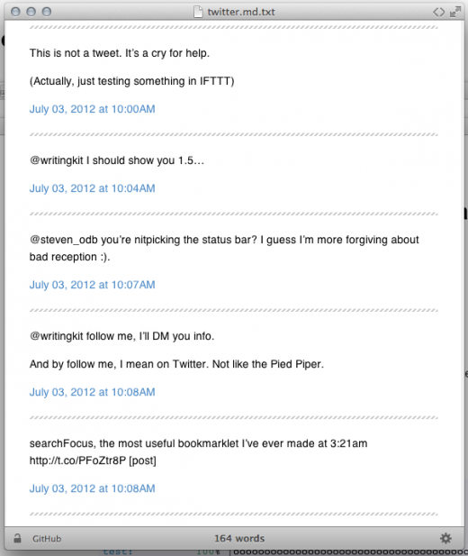 Screenshot 2012 07 03 at 10.38 520x617 Save an archive of your Tweets to Dropbox with these sweet IFTTT recipes