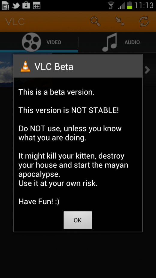 Screenshot 2012 07 02 11 13 51 520x924 VLC for Android beta officially launches, now available to download on Google Play