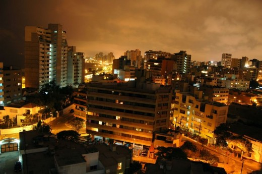 View of Miraflores in Lima Peru via Pond5 520x345 Issue v0.7: 18 Latin American Tech Hubs You Should Know