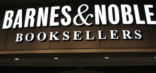 barnes & noble by grilledcheese