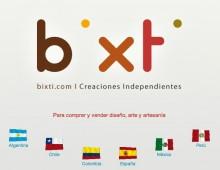 bixti 220x170 Brazilian Etsy Elo7 buys Argentine competitor Bixti to expand across Latin America