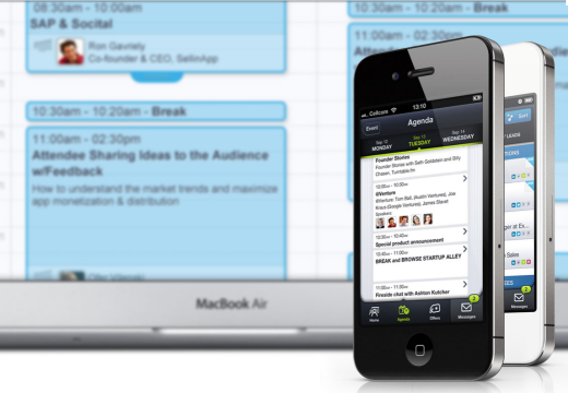 bizza2 Bizzabo adds a social and mobile twist to business events, raises $1.5m