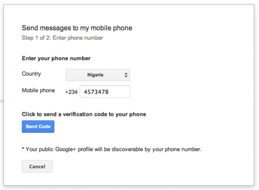c6 520x382 Google launches Gmail SMS, letting users in Africa send and receive emails by text message