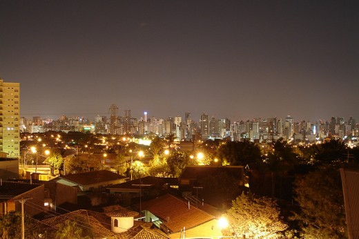 campinas by night by marioct 520x346 Issue v0.7: 18 Latin American Tech Hubs You Should Know