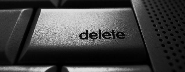 deletebutton