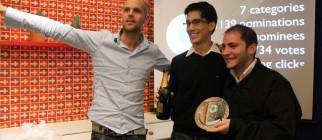 getninjas tnw startup awards