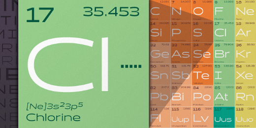 halogen 30 new typefaces released last month that you need to know about (July)