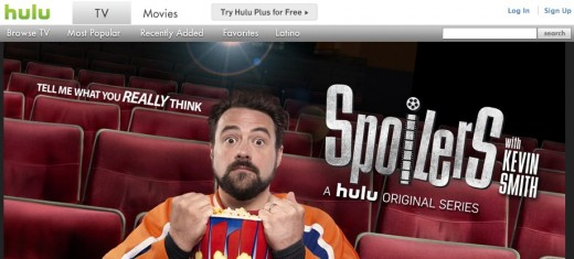 hulu spoilers 520x235 This week in media, from Aereo to Ouya