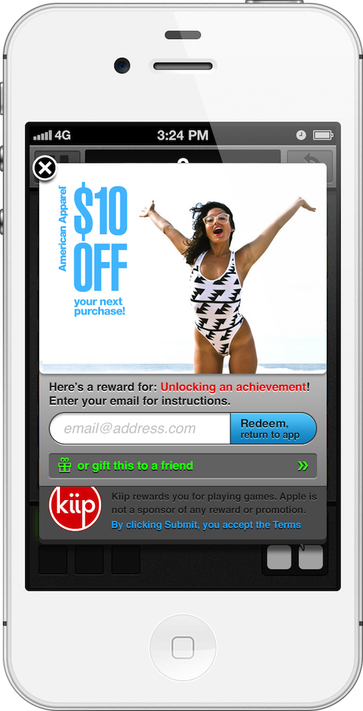 mid 3 Kiip launches its own app to help you keep track of the rewards that youve earned
