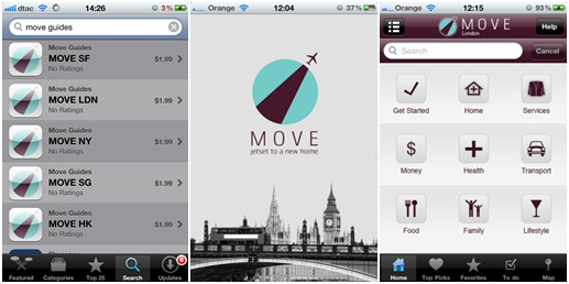 move guides combo UK based international relocation specialist MOVE Guides ships in £400k in seed funding