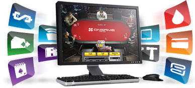 Zynga is all in to acquire Bwin.party owned poker business Ongame: Report