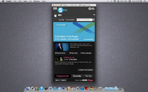radioplayer 520x325 10 Essential Google Chrome Extensions